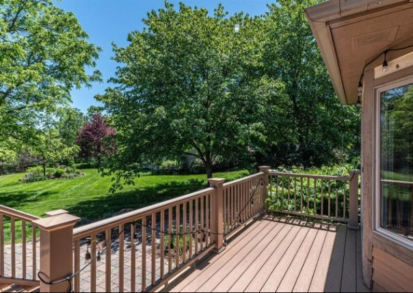 1747 Cypress Point, Ann Arbor, MI, 48108