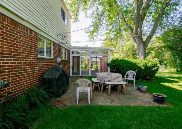 2856 Renfrew, Ann Arbor, MI, 48105