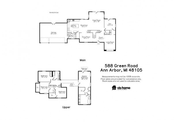 588 Green, Ann Arbor, MI, 48105