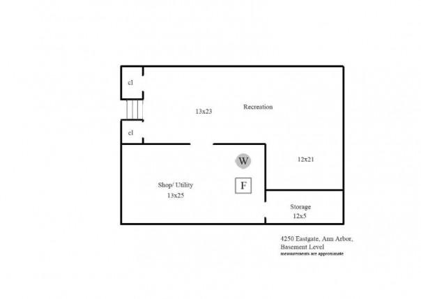 4250 Eastgate, Ann Arbor, MI, 48103