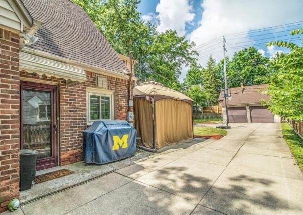 111 Fairview, Ann Arbor, MI, 48103