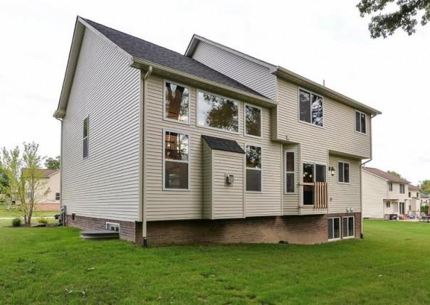 1567 Andover, Howell, MI, 48843