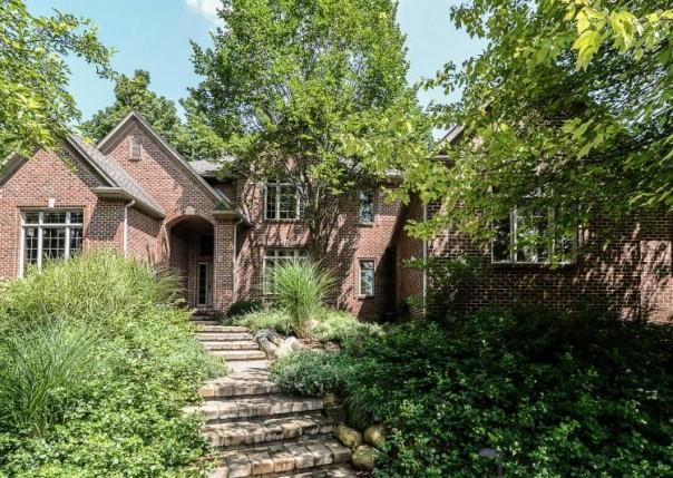 3164  Cottontail,  Ann Arbor, MI