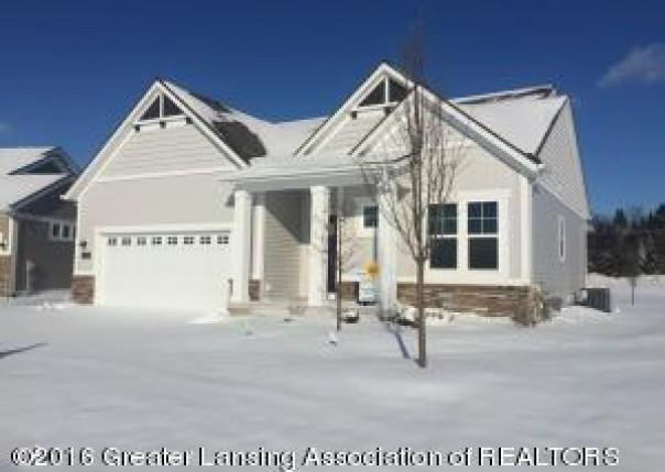 2790 Carnoustie Drive,  Okemos, MI 48864 by C B Hubbell Briarwood-Okemos $389,900