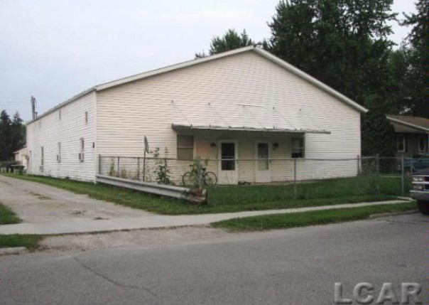 126 N Washington St Morenci, MI 49256 by Howard Hanna Real Estate Services-Tecumseh $79,900