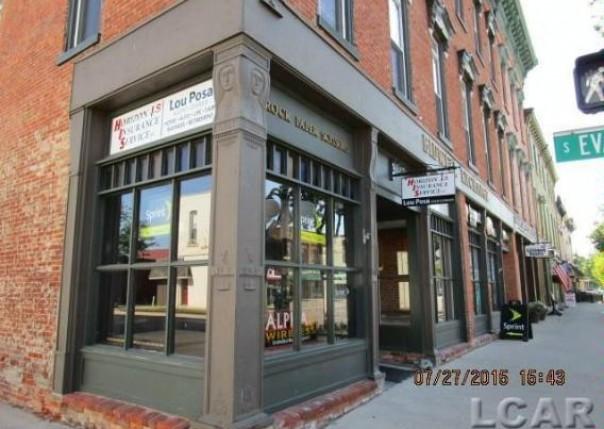 102 W Chicago Blvd Tecumseh, MI 49286 by Howard Hanna Real Estate Services-Tecumseh $750