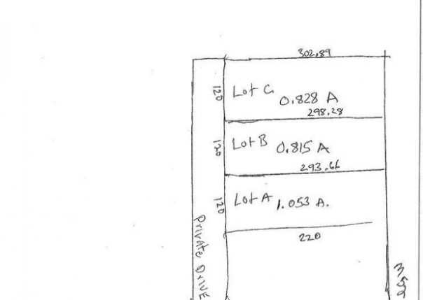LOT C CARLETON RD Adrian, MI 49221 by Goedert Real Estate - Adr $43,500