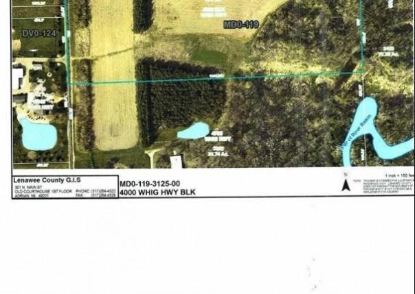 4000 Whig Hwy Clayton, MI 49235 by Living In Lenawee Realty, Llc $32,875