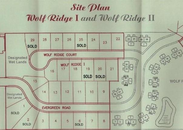 1164 WOLF RIDGE COURT Adrian, MI 49221 by Gil Henry & Associates $26,900