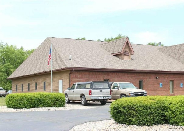 1100 Sutton Road Adrian, MI 49221 by The Wagley Group $1,500