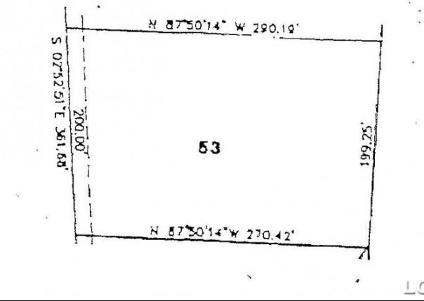VL Samantha Drive Britton, MI 49229 by Howard Hanna Real Estate Services-Tecumseh $50,000