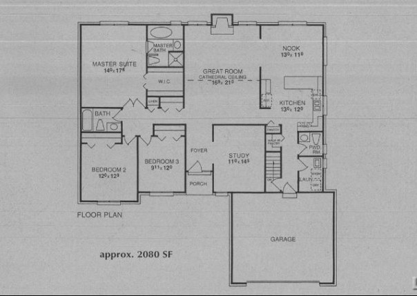 1067 Preservation Tecumseh, MI 49286 by Howard Hanna Real Estate Services-Tecumseh $259,900