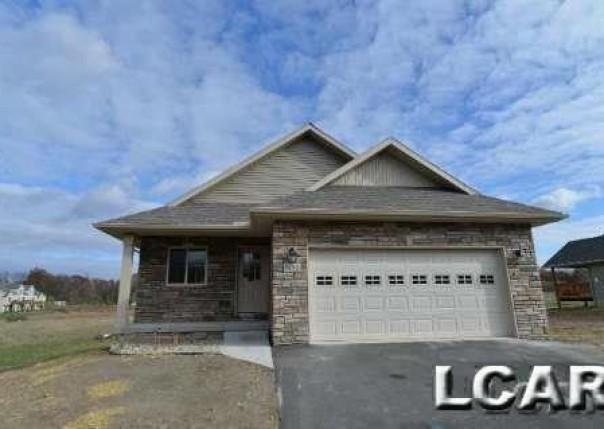 1023 Ridge View Dr Tecumseh, MI 49286 by Howard Hanna Real Estate Services-Tecumseh $189,900