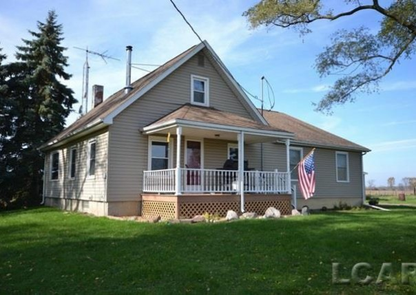 9920 W Beecher Road Clayton, MI 49235 by Howard Hanna Real Estate Services-Tecumseh $159,900