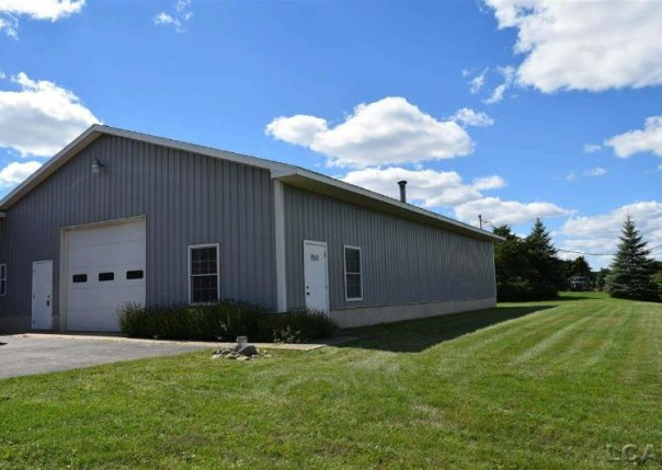 8543 M 50 Onsted, MI 49265 by Irish Hills Realty $189,900
