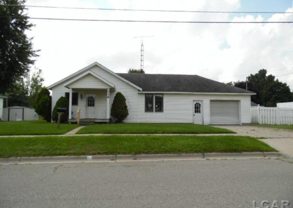 318 E COOMER ST Morenci, MI 49256 by Goedert Real Estate - Adr $38,000
