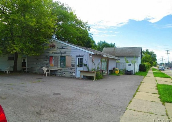 705 James Street Adrian, MI 49221 by Howard Hanna Real Estate Services-Adrian $55,000