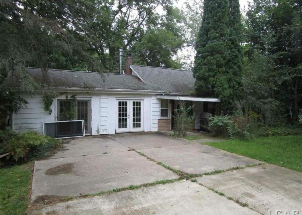 6511 Weber Road Manitou Beach, MI 49253 by Howard Hanna Real Estate Services-Adrian $59,000