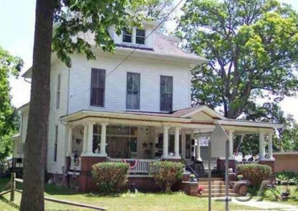 129 S East St Morenci, MI 49256 by Gil Henry & Associates $85,000