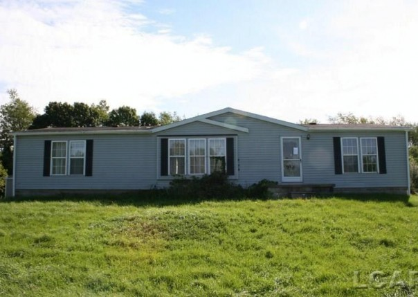 10185 CEMENT CITY HWY Addison, MI 49220 by Goedert Real Estate - Adr $89,900