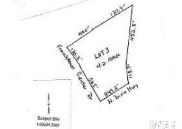 0 N DIXIE HWY Monroe, MI 48162 by Berkshire Hathaway Hudkins Realtors $708,000