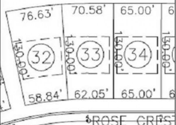 559 ROSE CREST Monroe, MI 48162 by Howard Hanna $29,000