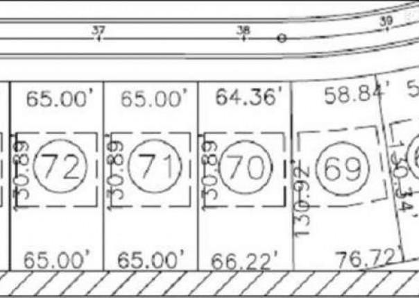 720 CENTRAL PARK Monroe, MI 48162 by Howard Hanna $26,000