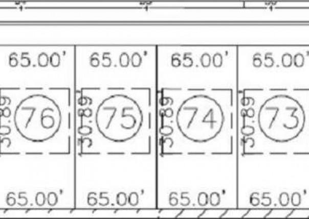 650 CENTRAL PARK Monroe, MI 48162 by Howard Hanna $23,000
