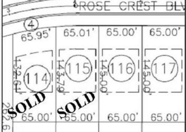 596 ROSE CREST Monroe, MI 48162 by Howard Hanna $26,000