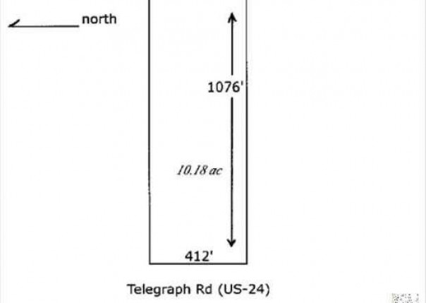 1910 N TELEGRAPH RD Monroe, MI 48162 by Coldwell Banker Haynes R.e. $3,500,000