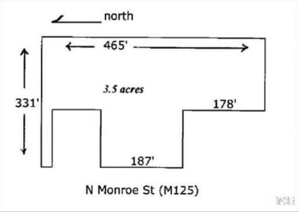 1008 N MONROE Monroe, MI 48162 by Coldwell Banker Haynes R.e. $250,000