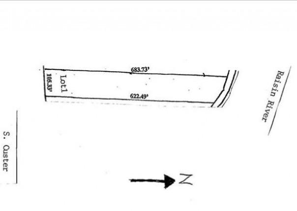 0 S CUSTER Monroe, MI 48161 by Berkshire Hathaway Hudkins Realtors $69,900