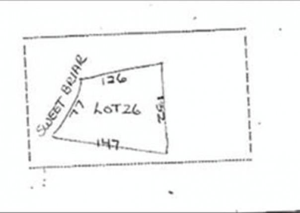 26 W SWEET BRIAR Monroe, MI 48161 by Gerweck Real Estate $44,900