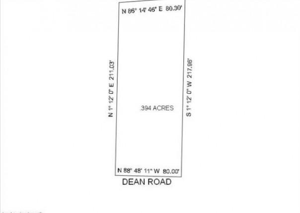 0 W DEAN,  Temperance, MI 48144 by Home Buyers Marketing Ii, Inc $29,000