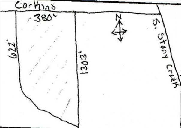 0 CORKINS Carleton, MI 48117 by Coldwell Banker Haynes R.e. $125,000