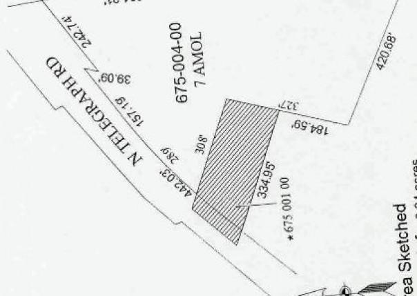 2896 N TELEGRAPH Monroe, MI 48162 by Coldwell Banker Haynes R.e. $165,000