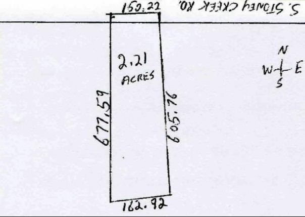 0 S STONY CREEK Monroe, MI 48162 by Coldwell Banker Haynes R.e. $33,000