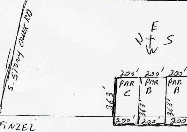 0 FINZEL Carleton, MI 48117 by Coldwell Banker Haynes R.e. $19,500