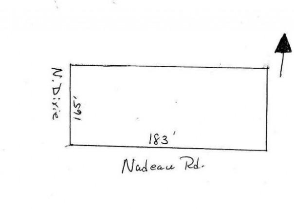 0 N DIXIE Monroe, MI 48162 by Berkshire Hathaway Hudkins Realtors $65,400