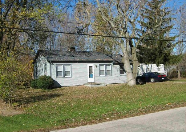 12677 B STREET Lasalle, MI 48145 by Blanchette Real Estate $79,900