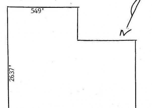 0 NEWPORT ROAD Newport, MI 48166 by Berkshire Hathaway Hudkins Realtors $665,000