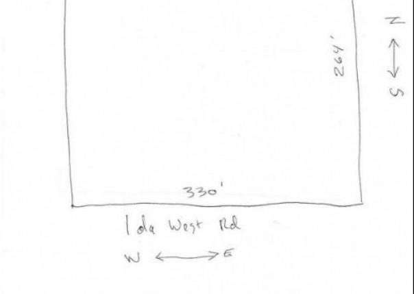0 IDA WEST Petersburg, MI 49270 by Key Realty One $49,900