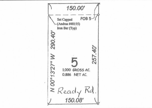 0 READY South Rockwood, MI 48179 by Century 21 Allstar R.e. Team $32,900