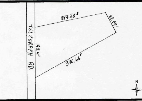 7611 N TELEGRAPH Newport, MI 48166 by Coldwell Banker Haynes R.e. $65,000