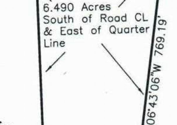 0 OTTAWA LAKE RD Ottawa Lake, MI 48279 by Monroe Real Estate $59,900