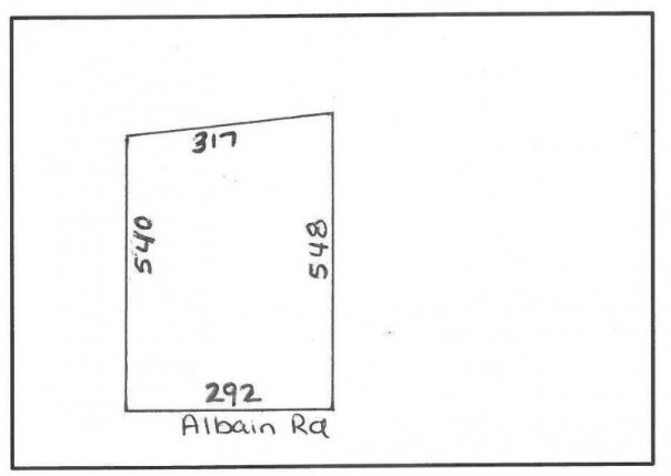 0 ALBAIN ROAD Petersburg, MI 49270 by The Danberry Company $45,900