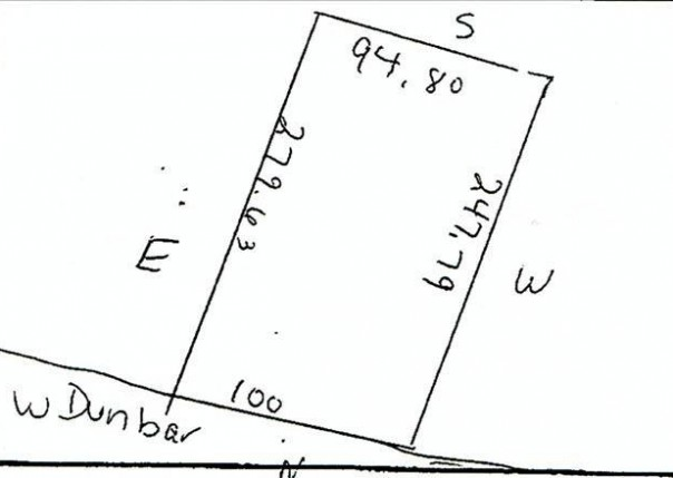 3844 W DUNBAR RD None, MI 48161 by Berkshire Hathaway Hudkins Realtors $29,900