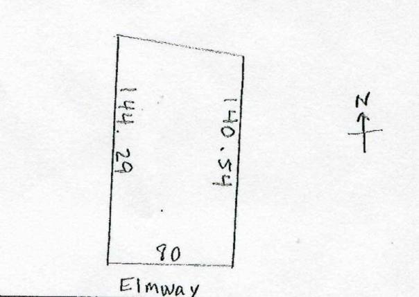 0 ELMWAY Monroe, MI 48161 by Berkshire Hathaway Hudkins Realtors $24,900