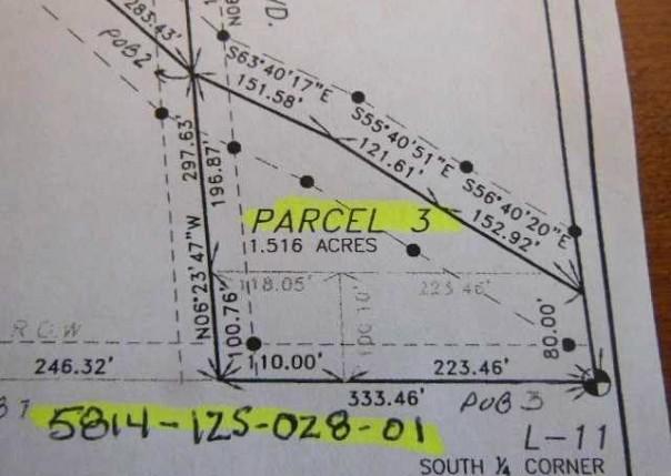 0 SUMMERFIELD Petersburg, MI 49270 by Vandergrift Company $34,900