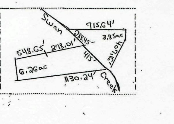 SWAN CREEK RD Carleton, MI 48117 by Gerweck Real Estate $79,900